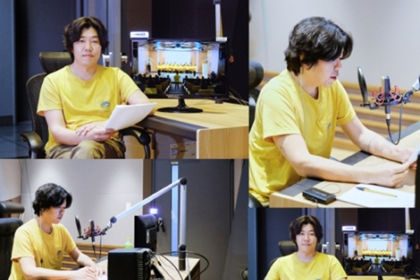Lee Hyo-ri's husband records voiceover for MBC's Sewol commemoration