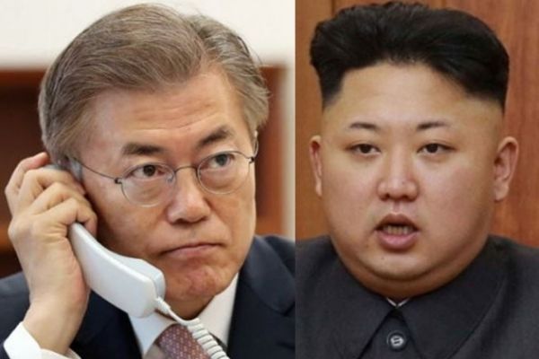 Declaring end to Korean War involves more than the two Koreas