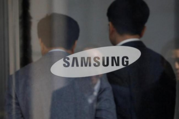 South Korea's antitrust chief says expects change in Samsung governance 'in near future'