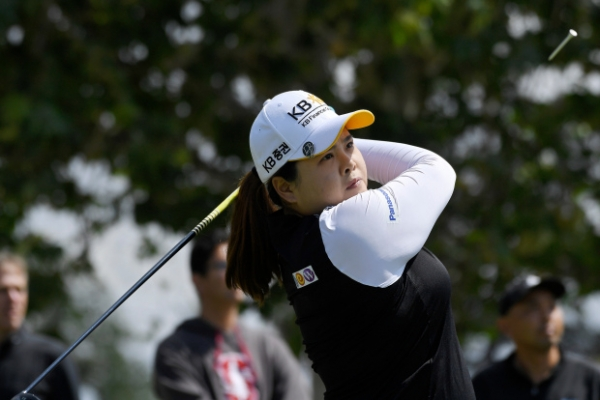 [Newsmaker] Park In-bee to reclaim No. 1 ranking in women's golf
