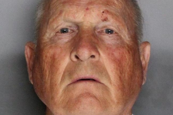 Ex-California policeman arrested in 'Golden State' serial killer case