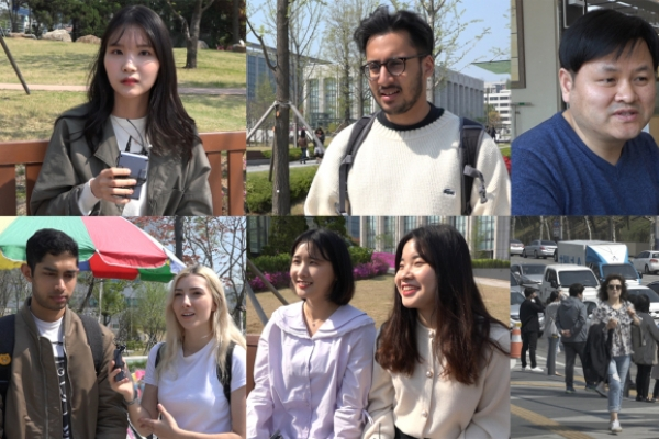[Video] What do people in Korea think about Moon-Kim summit?
