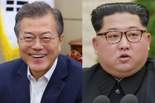 Moon Jae-in, Kim Jong-un set to hold historic summit in DMZ