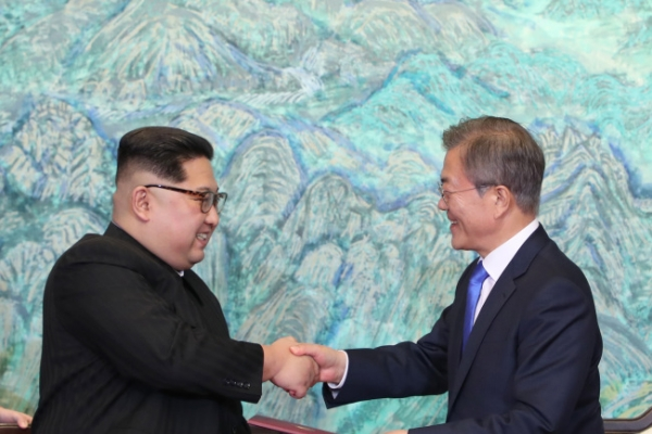 [2018 Inter-Korean summit] Two Koreas' commitment to 'complete denuclearization' raises hope, concerns