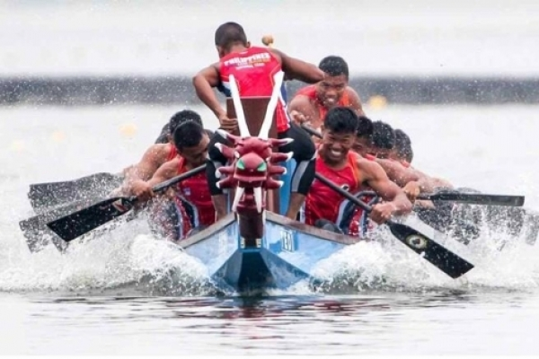Korean canoe body looking to team up with N. Koreans at Asian Games