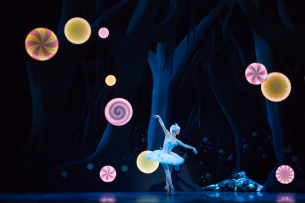Scottish Ballet returns with 'Hansel and Gretel'