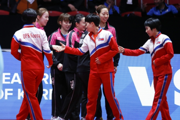 Seoul sports leader to discuss joint Korean teams with Asian Olympic chief