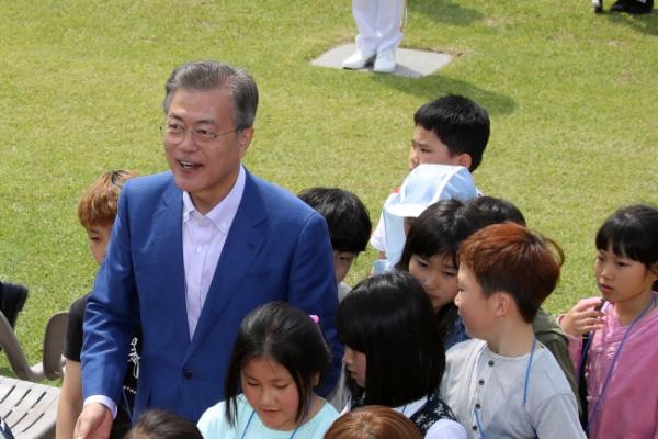 [Photo News] Children's Day