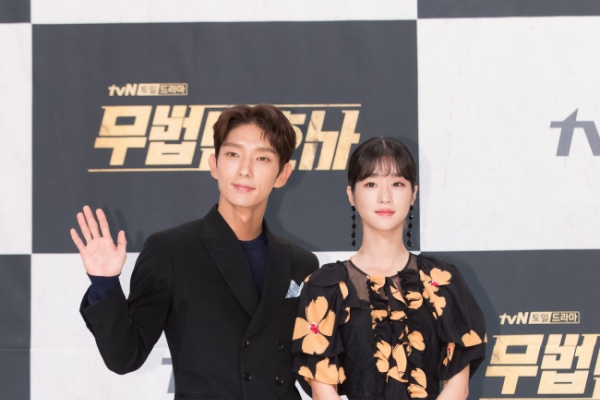 'Lawless Lawyer' seeks justice in corrupt city