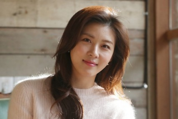 Ha Ji-won signs on for sci-fi reality series