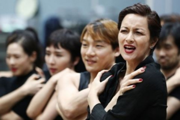 Korean production of megahit Broadway musical Chicago sets its own records