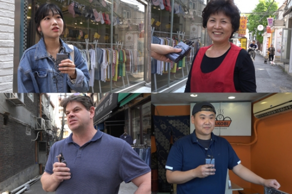 [Video] What people in Korea think about Kim Jong-un