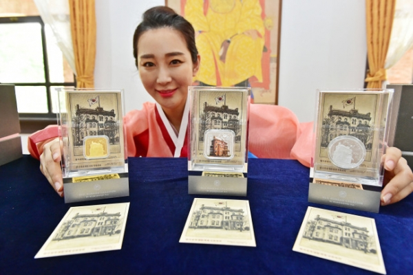 [Photo News] Commemorating cultural heritage