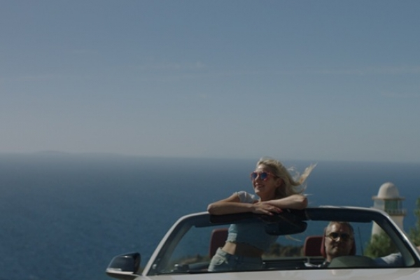 [Herald Interview] Isabella Eklof takes no breaks in 'Holiday'