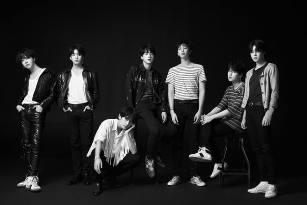BTS' 'Fake Love' enters Spotify's Global Top 200