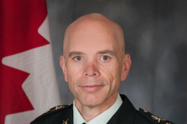 Canadian tapped as new UNC deputy commander