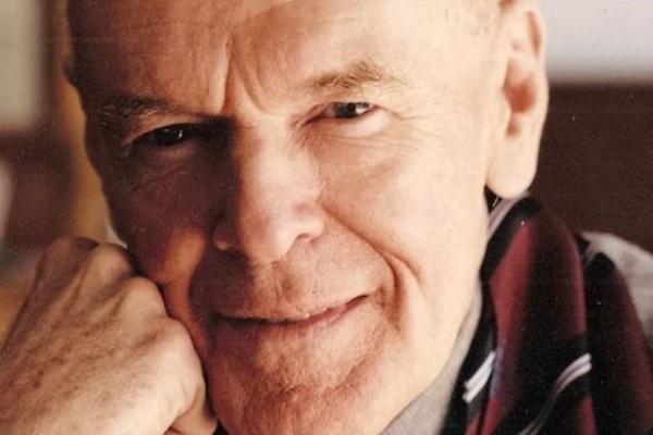 Prize-winning children's author Richard Peck dies at 84