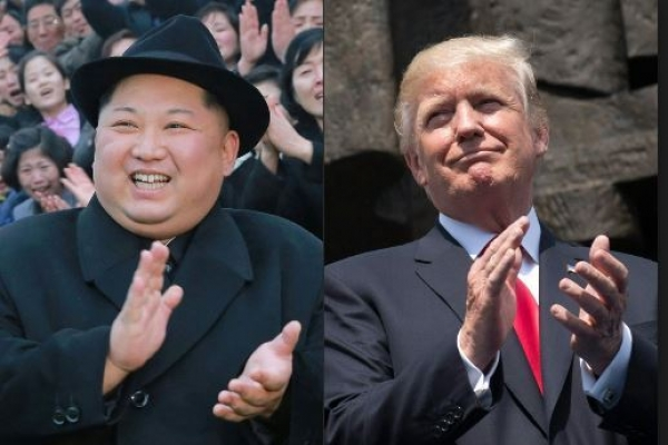 [Breaking] Trump says Kim summit could still go ahead June 12