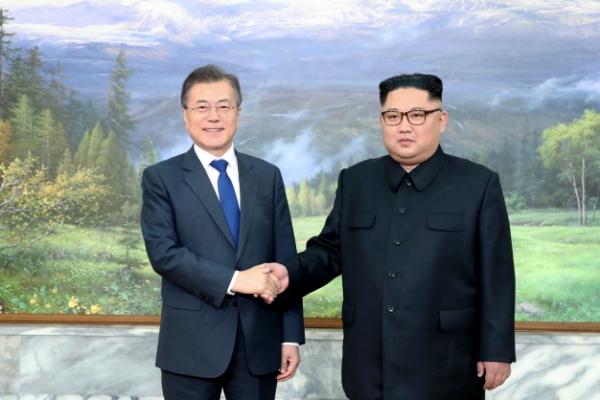 N. Korea's Kim reaffirms pledge to denuclearize, willingness to meet Trump