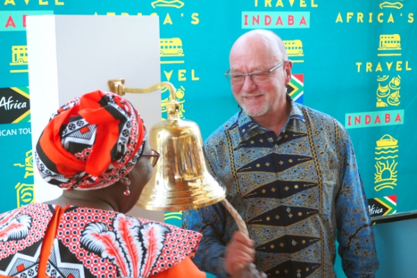 [Herald Interview] 'South African tourism fosters inclusive economy, society'