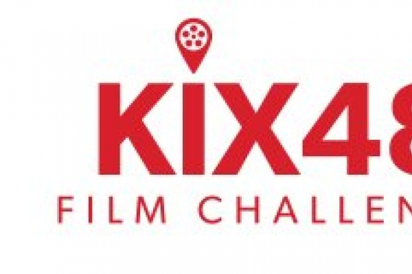 KIX48 asks filmmakers to race against the clock