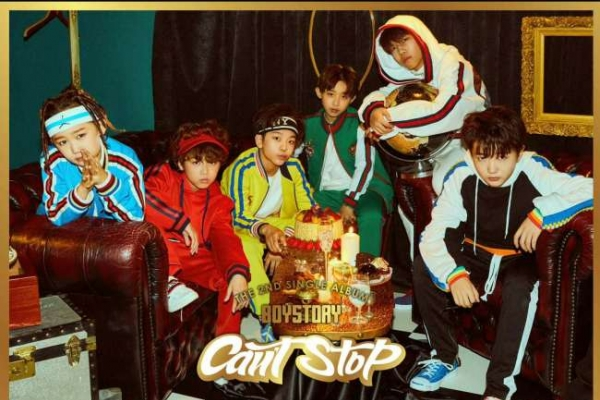 JYP's 1st Chinese boy band to debut in September