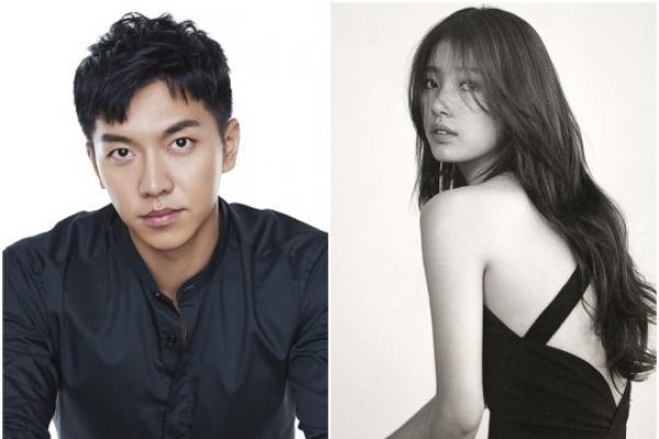 Lee Seung-gi, Suzy reunite for drama 'Vagabond'
