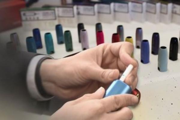 궐련형 전자담배 발암물질 함량은…평가결과 내일 공개