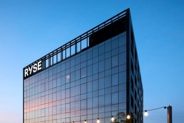 Ryse opens with 'energy of Hongdae'