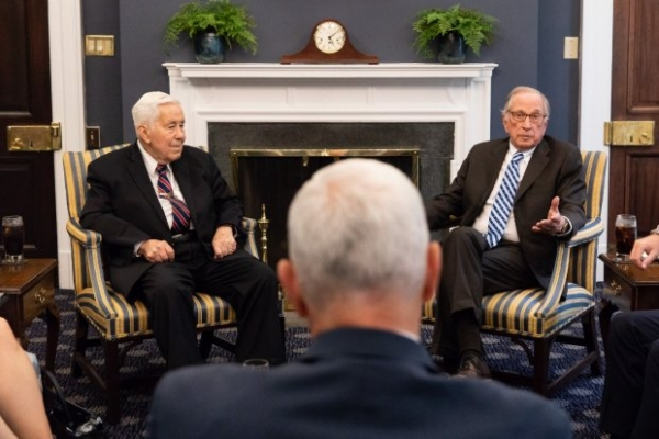 [US-NK Summit] US may be considering Nunn-Lugar program for NK denuclearization