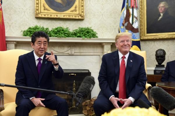 [US-NK Summit] Trump dangles White House invite for Kim