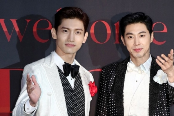 TVXQ to see record 1m attendance for tour of Japan