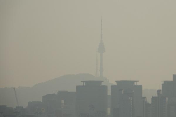 Seoul tops world's carbon footprint list: Norwegian researchers
