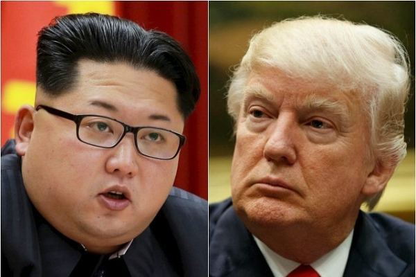 [US-NK Summit] Pompeo: US, N. Korean officials hold substantive talks ahead of summit