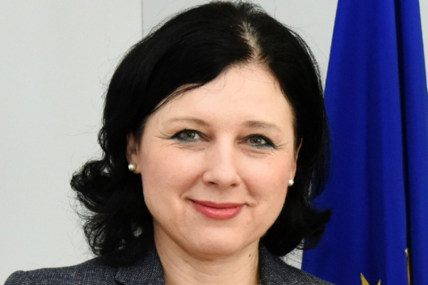 [Contribution] EU protects data for strengthened privacy, business opportunities