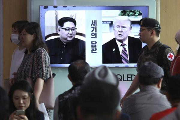 [US-NK Summit] Trump-Kim summit a watershed moment in geopolitics of East Asia
