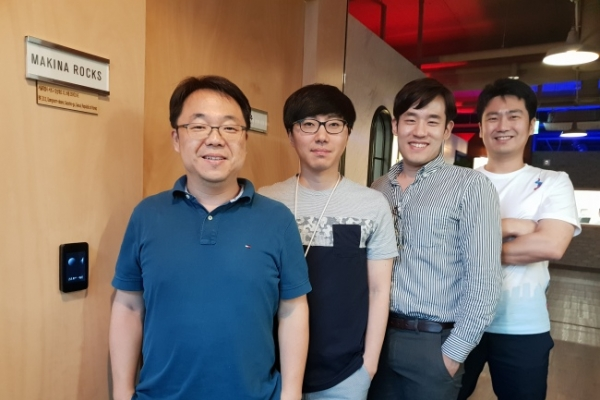 [Herald Interview] Redefining manufacturing with machine intelligence
