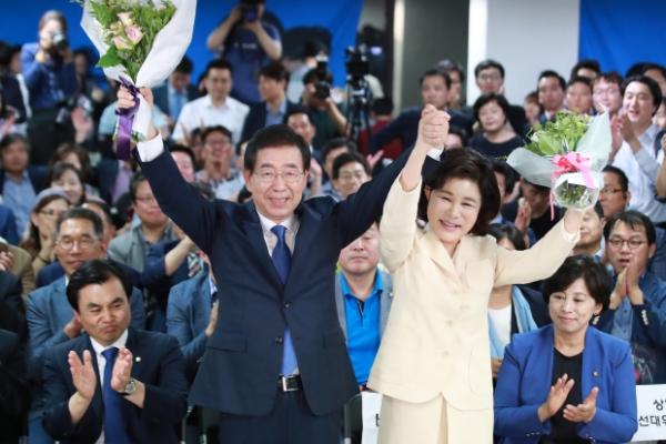 [Newsmaker] Rise and fall of presidential hopefuls