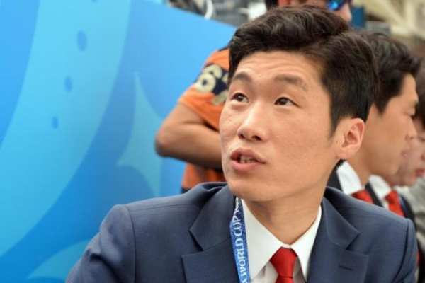 Now-TV commentator Park Ji-sung says S. Korea should watch out for Emil Forsberg