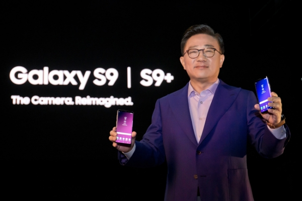 [단독] 삼성전자, 올해 스마트폰 출하량 목표 달성 불투명