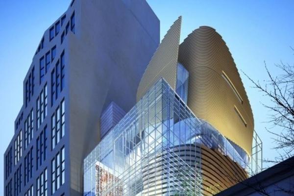S. Korea to establish Korea Center in New York City