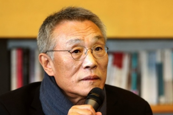 Korean novelist Hwang Sok-yong wins 2018 Emile Guimet Prize
