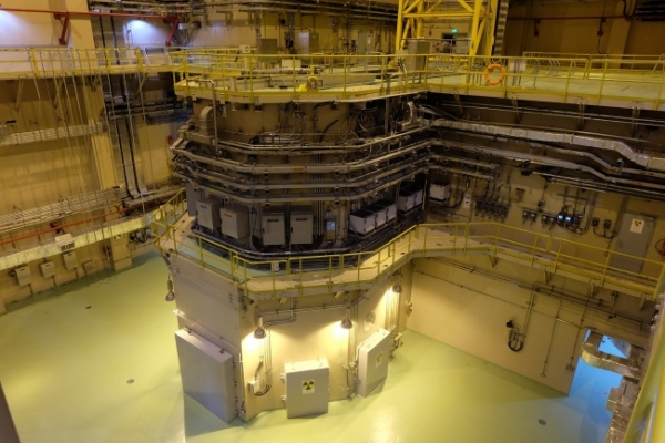 Daewoo E&C to ramp up bid for overseas nuclear reactor projects