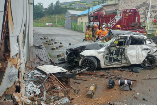 Student driver with no license killed in car crash with 3 other passengers