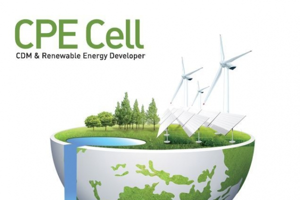 CPE Cell to release blockchain-powered carbon credit transaction