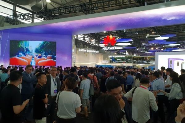 [Video] Asian telecom giants eye Shanghai as 5G race unfolds