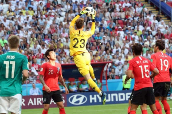 [World Cup] Stars rise and fall in S. Korea's Russia 2018 journey