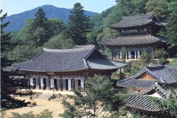 Seven S. Korean Buddhist temples inscribed on UNESCO World Heritage List
