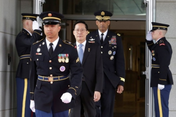 [Newsmaker] US forces in S. Korea given breathing space to explore future roles