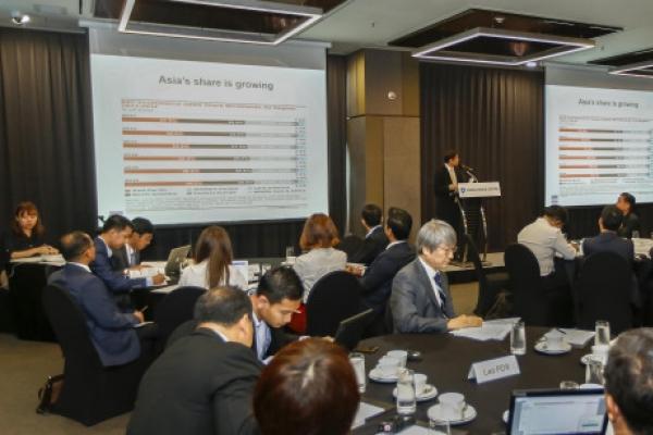 E-commerce forum to bridge ASEAN, Korean markets